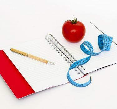 ¿Te obsesionan las dietas?
