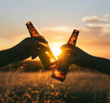 El efecto de la cerveza