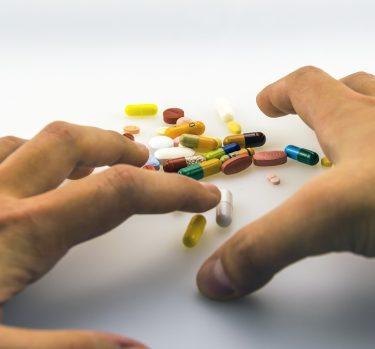 Bulimia y adicción a las drogas