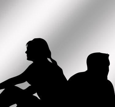 El fin de una relación
