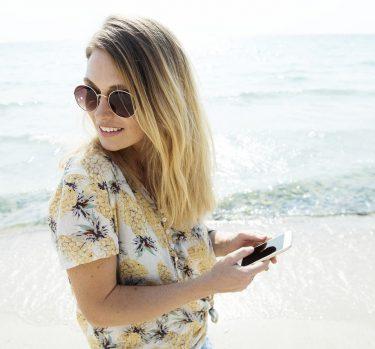 La obsesión por el celular