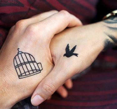 ¿Te quieres tatuar?