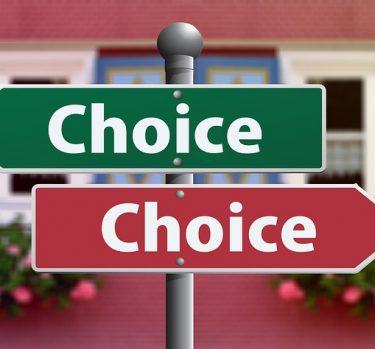 ¿Tomas tus decisiones?