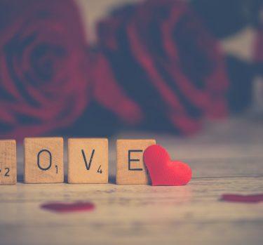 ¿Conoces la receta del amor?