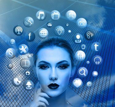¿Qué dice de ti tu foto de perfil en redes sociales?