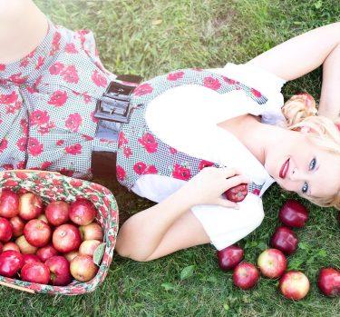 ¿Cuántas manzanas necesitas?