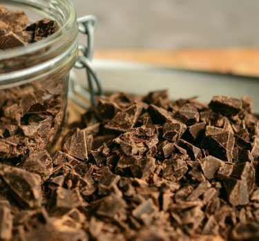 El chocolate tiene beneficios… ¡Aprovecha!