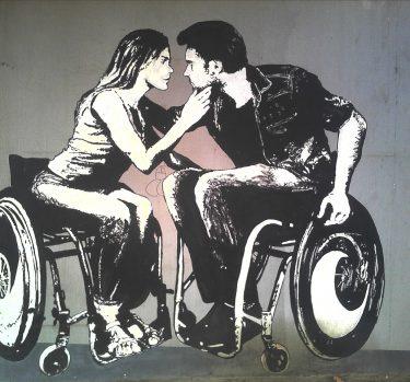 ¿Crees que no se puede disfrutar del sexo con una discapacidad?