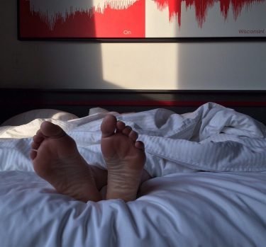 ¿Eres un short sleeper? ¿Cuánto necesitas dormir?
