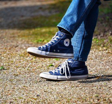 ¿Qué dicen tus zapatos sobre ti?