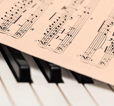 ¿Sientes pasión por la música?