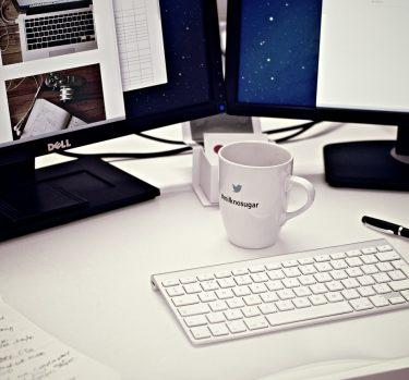 ¿Tu oficina te hace daño?