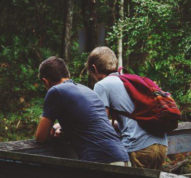 ¿Tus amistades son destructivas?