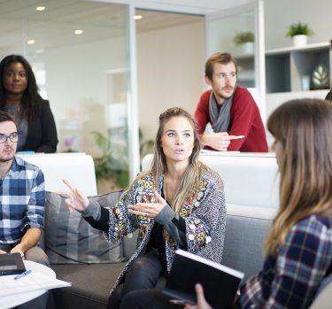¿Tienes colegas difíciles en el trabajo?